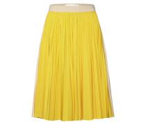 Rock 'jolanda' beige / gelb