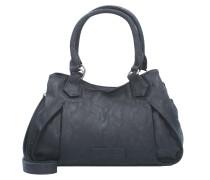 Handtasche 'Florina' schwarz