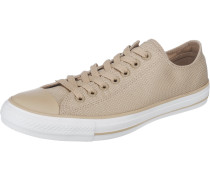 'Chuck Taylor All Star Ox' Sneakers puder