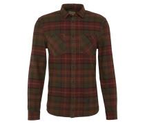 Hemd 'flannel Abrasion'