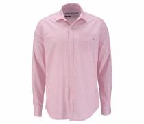 Hemd rosé