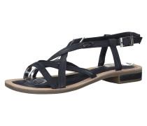 Sandale navy