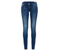 Jeans 'piper' blue denim