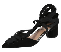 Pumps 'april' schwarz