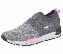 Sneaker 'W 600' grau / rosa