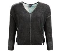 Pullover 'impro' schwarz