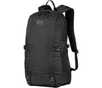 'sleyton Pack' Daypack schwarz