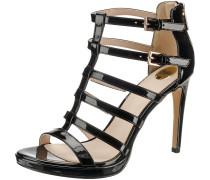 Sandalette 'Arily' schwarz