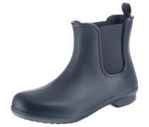 Gummistiefel 'Freesail Chelsea Boot W SGy/Dot'