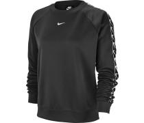 Sweater ' Sportswear W ' schwarz