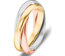 Ring gold / rosegold / silber