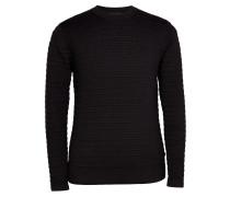 Pullover 'Jude' schwarz