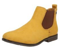 Boots dunkelgelb