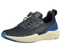 Sneaker blau / dunkelblau