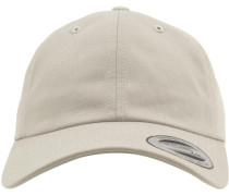 Dadcap 'Low Profile Cotton Twill' beige