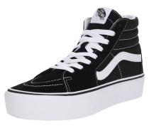 Sneaker 'sk8-Hi Platform 2.0' schwarz / weiß