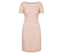 Kleid 'kleid Kurz' rosa