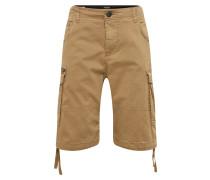 Shorts 'Jjichop Jjcargo' beige
