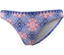 Bikini Hose 'Crochette' lila / rosa