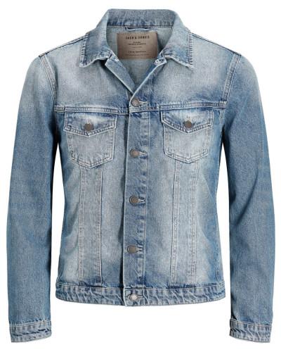 Jeansjacke 'earl JOS 968' blue denim