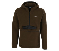 Sport-Sweatshirt 'Rugged Ridge Sherpa Pull'