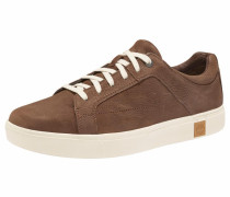 Sneaker 'Amherst Oxford' braun