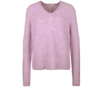 Strickpullover 'classic' hellpink