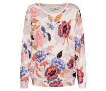 Sweatshirts mischfarben / rosa