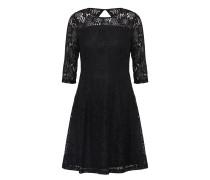 Kleid 'Lace F&f' schwarz