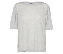T-Shirt 'cina' hellgrau