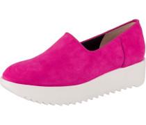 Klassische Slipper pink