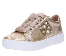 Sneaker 'Kelli' gold