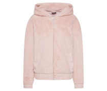 Sweatjacke 'Ladies Teddy Jacket'