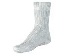 Fashion HSH Socken azur