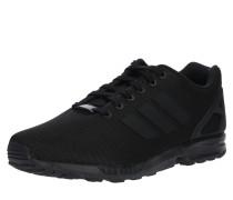 Sneaker 'ZX Flux' schwarz