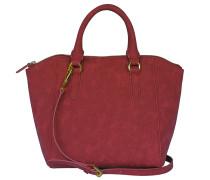 Handtasche merlot