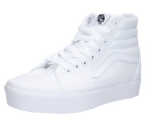 Sneaker 'SK8-Hi Platform 2.0' weiß
