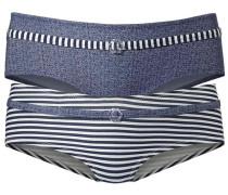 Panty aus weicher Baumwolle