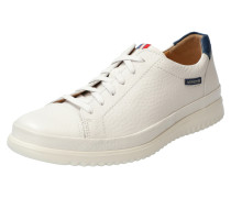 Sneaker 'Thomas' naturweiß / weiß