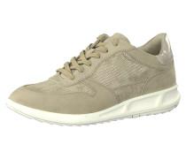 Sneaker beige / hellbeige