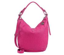 Handtasche 'lara' pink