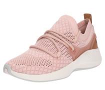 Sneaker 'FlyRoam Go Knit Chukka' rosa