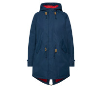 Mantel 'Watt´n Winter' navy
