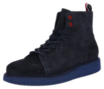 Stiefel 'suede Wedge MID Boot'