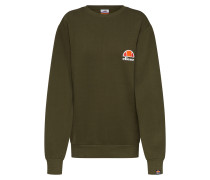 Sweatshirt 'haverford' khaki