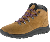 Schnürstiefeletten 'World Hiker Mid'