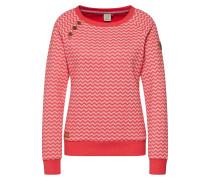 Sweatshirt 'Daria Zig Zag'