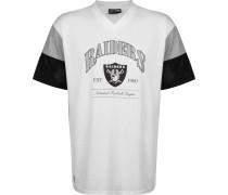 T-Shirt ' NFL Team Established Oversized Oakland Raiders '