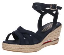 Sandale 'Elba 60Ci' nachtblau