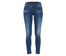 Jeans 'Lynn' blau
